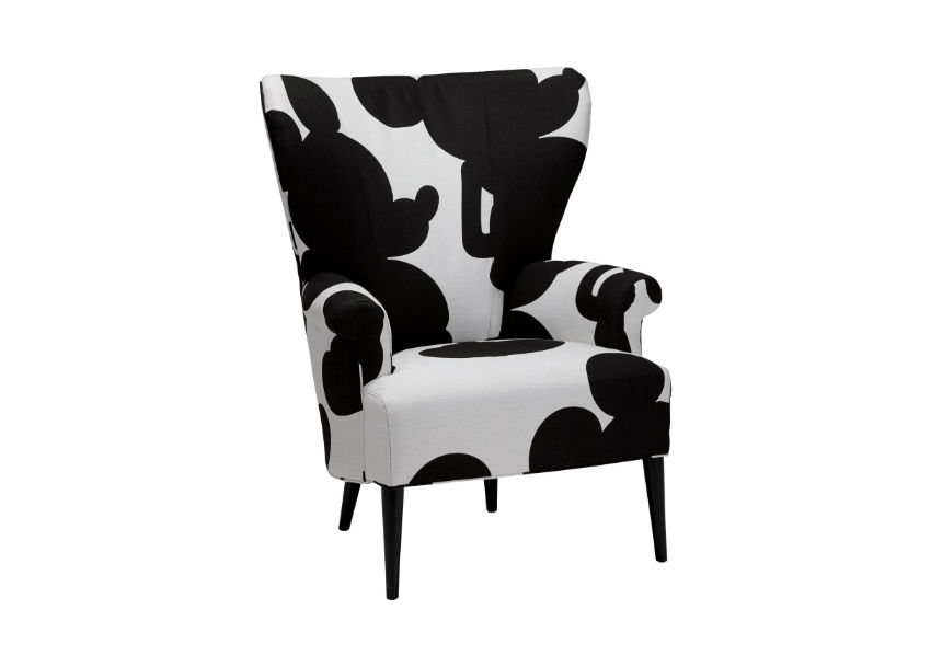 We saved the chair for last because it's our favorite! Image Source: Ethan Allen