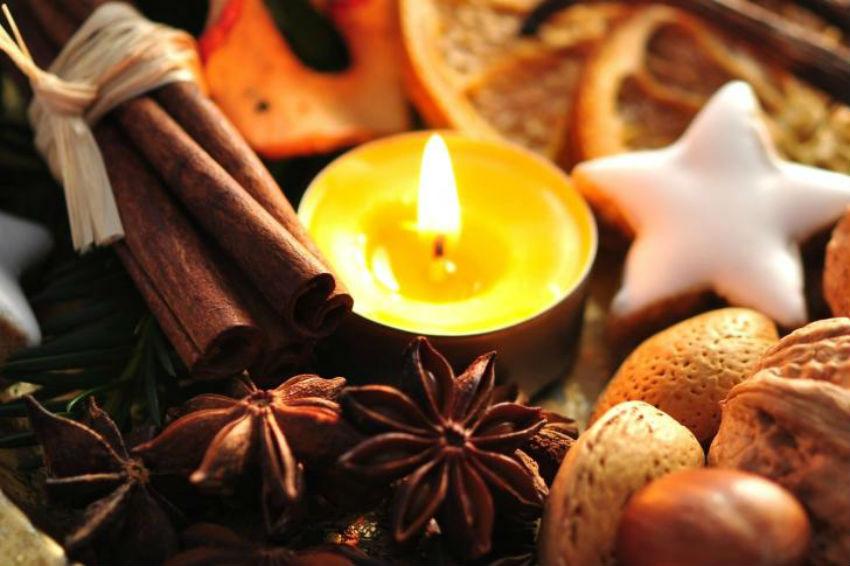 Cinnamon sharpen our senses. Image Source: In My Interior
