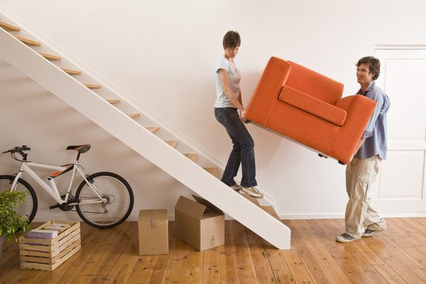 Don't try to do everything by yourself. You'll need help at a certain point. Image Source: Pleasing Home
