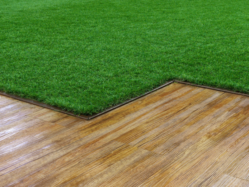 Here's Why Artificial Grass is Perfect for You