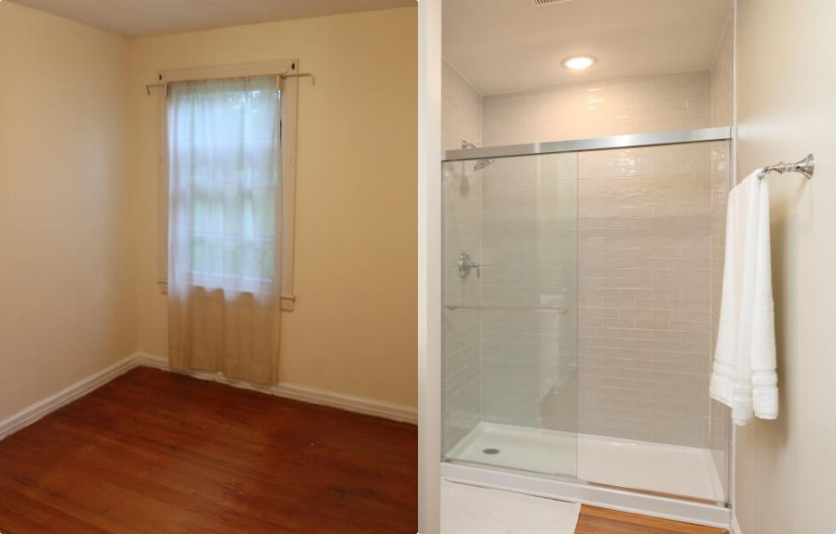 Every home needs an extra bathroom, don't you agree?
