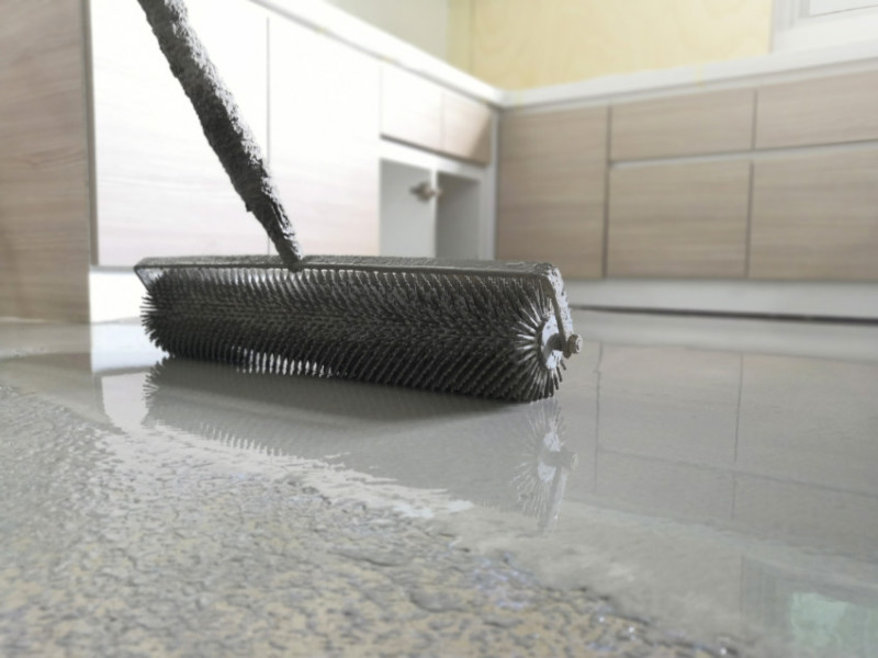 What Are the Benefits of Garage Floor Coating?