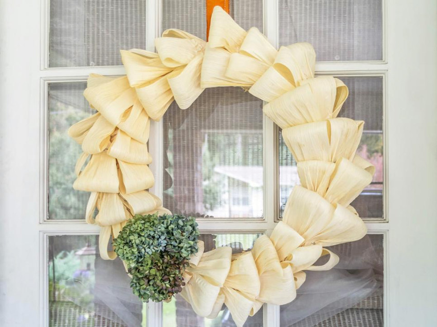 Doesn't this look beautiful?! Source: HGTV