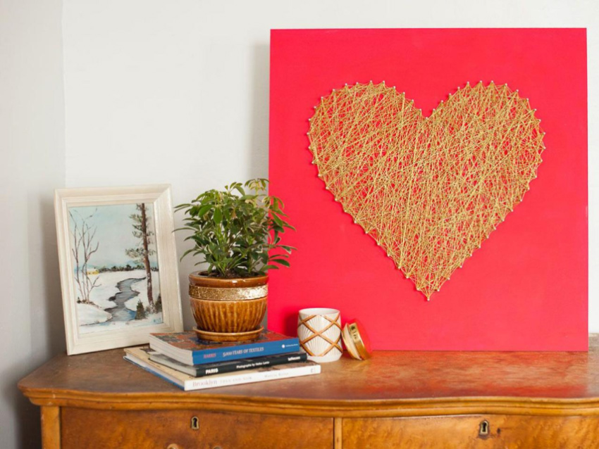 Anyone would love to receive this as a gift! Source: HGTV