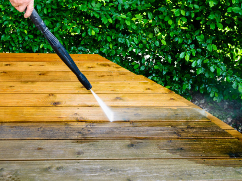 6 Reasons Why You Should Definitely Power Wash Your Home