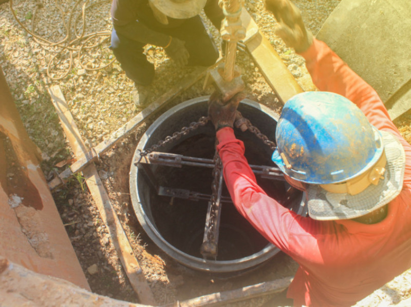 6 Great Benefits of Water Well Drilling